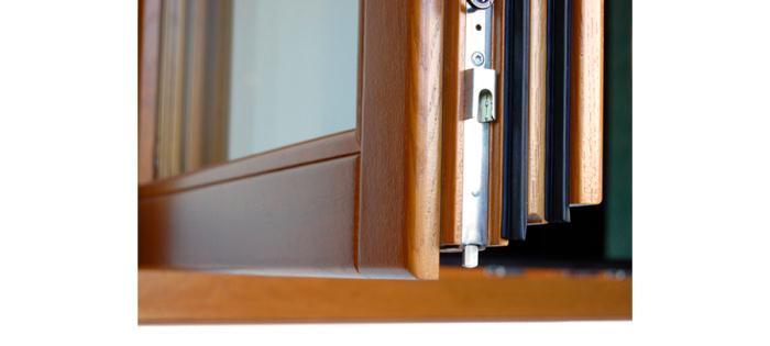 Infissi legno serie supreme finestra qualit casaclima for Finestra qualita casaclima